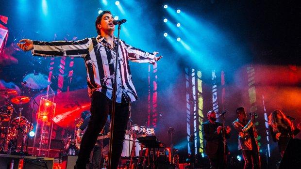 Songfestivalnummer Waylon steeds populairder
