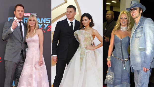 12 celebrity break-ups die bewijzen dat liefde niet meer bestaat