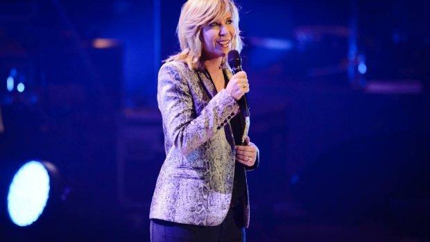Yvonne Coldeweijer showt nieuwe liefde | RTL Boulevard