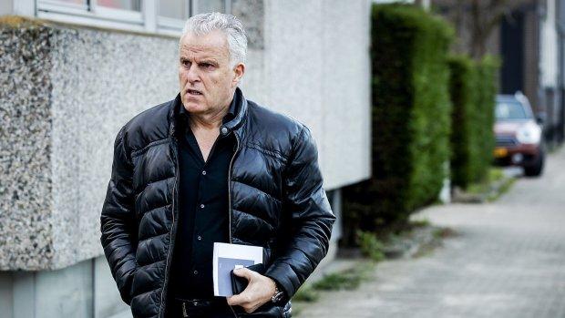 Peter R. de Vries weigert te getuigen bij Holleeder