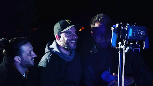 Jeroen van Koningsbrugge regisseert allereerste videoclip
