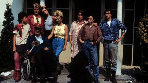 Flodder-regisseur Dick Maas mag vanaf vandaag met pensioen