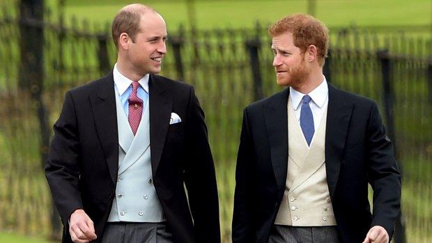 Dit is de getuige van Prins Harry op de bruiloft