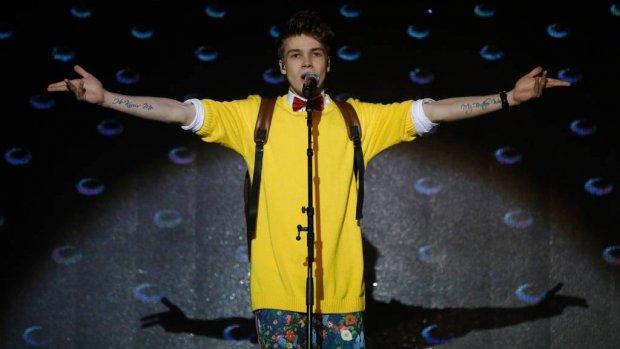 Tsjechische songfestivalzanger in ziekenhuis