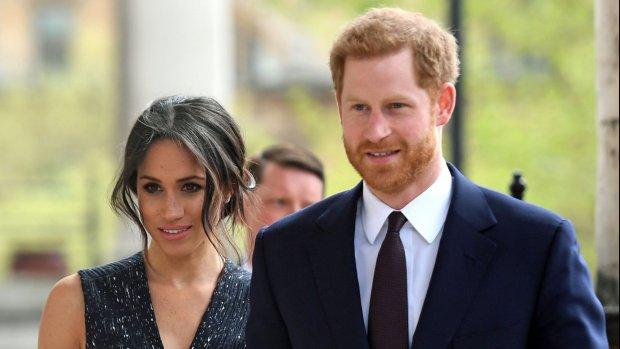 Binnenkijken: Hier gaan Harry en Meghan op huwelijksreis