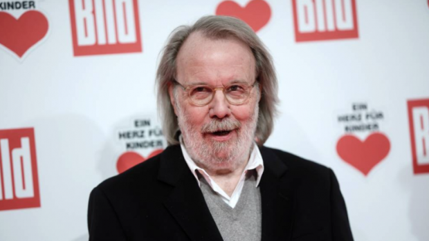 Benny: 'ABBA hoeft niks meer te bewijzen'