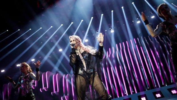 Eerste finalisten songfestival bekend