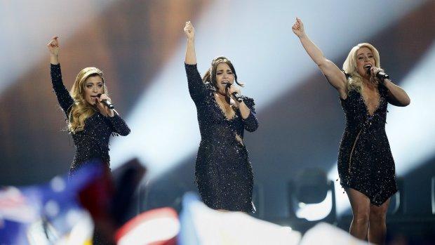 POLL: Wat is de beste Nederlandse songfestivalinzending?