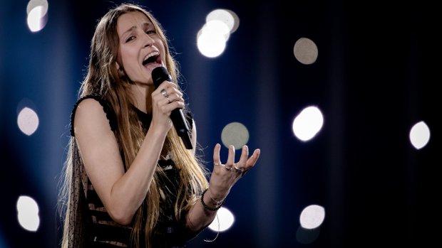 Vlaamse Sennek is erg teleurgesteld door verlies songfestival