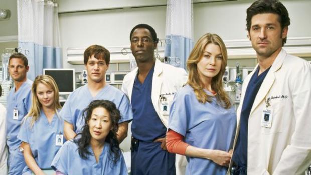 Op deze datum verdwijnt Grey's Anatomy weer van Videoland