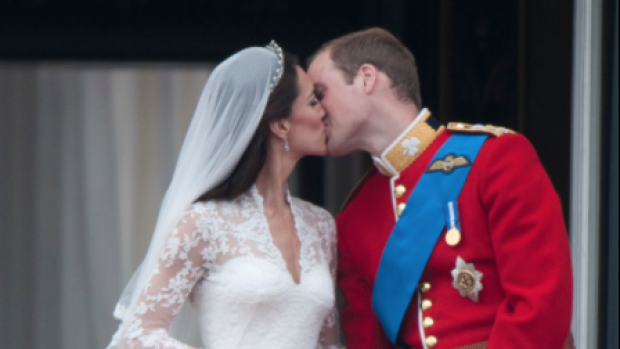 Oops! 5 royal wedding fails