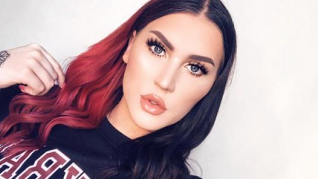 YouTube-queen Jessie Maya weer vrijgezel