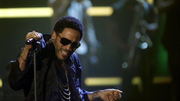 Geniet van de lekkerste nummers van Lenny