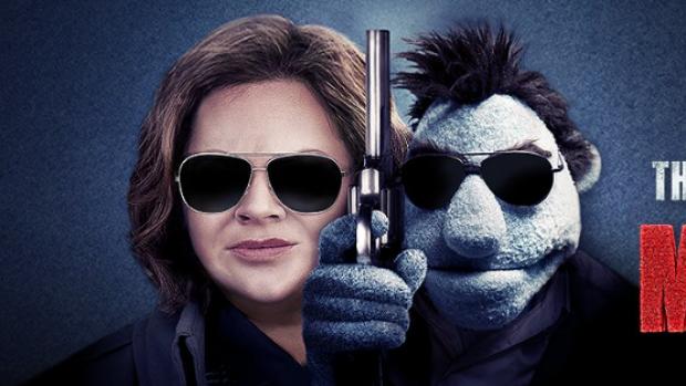 Sesamstraat klaagt nieuwe comediefilm aan