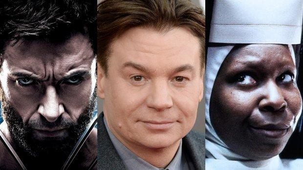 Deze acteurs zouden eígenlijk deze rollen hebben