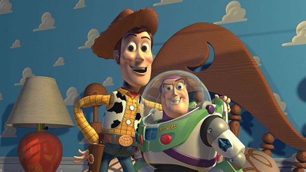 Daarom moeten we al zo lang op Toy Story 4 wachten