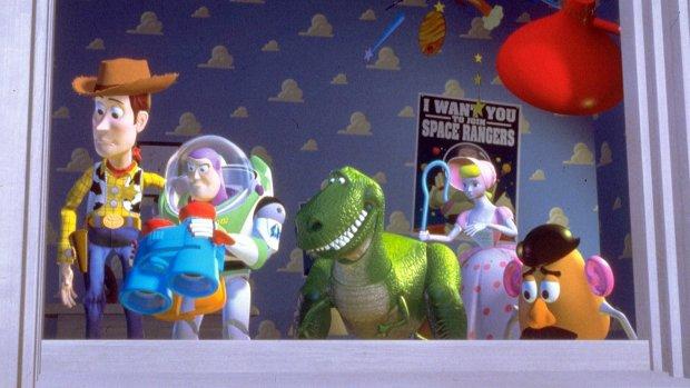 Throwback: Toy Story 3 kwam precies 8 jaar geleden uit
