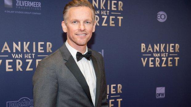 Barry Atsma genomineerd voor Duitse acteerprijs