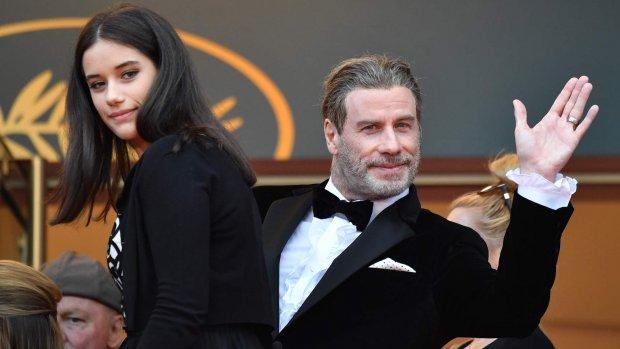 Nieuwe film John Travolta een grote flop
