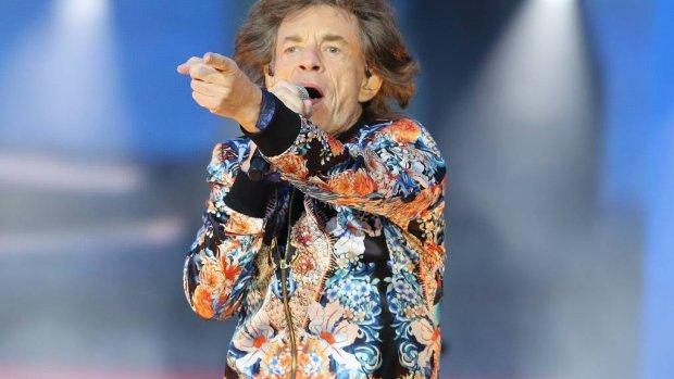 Brazilië: Mick Jagger brengt ongeluk