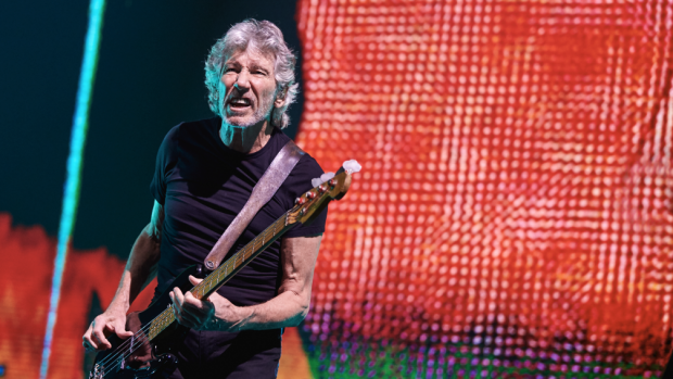 FOTO'S: Roger Waters rockt Ziggo Dome