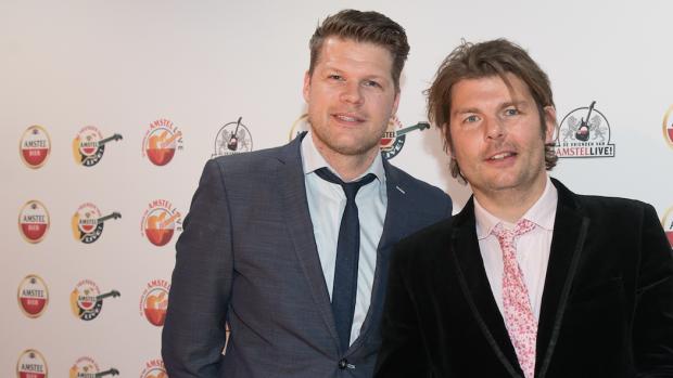 Coen en Sander in selectiecommissie Eurovisiesongfestival
