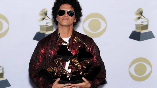 Nog meer nominaties tijdens Grammy Awards