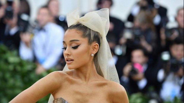Zoveel verdient Ariana Grande écht
