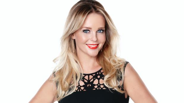 Chantal Janzen verlengt RTL-contract: 'Hartstikke blij mee'