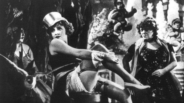 Diamanten ring Marlene Dietrich onder de hamer