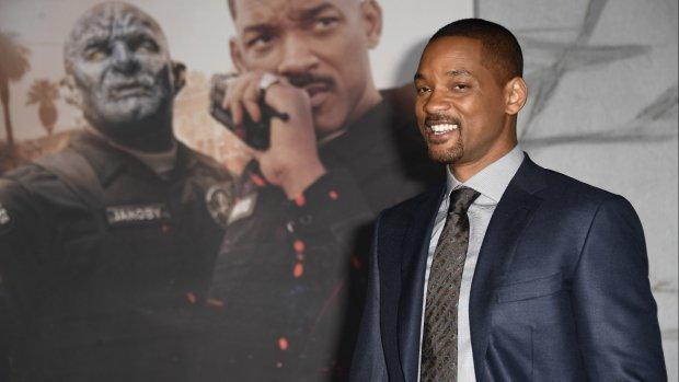 Will Smith nodigt Kevin Hart uit voor film