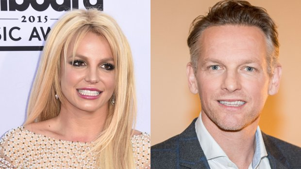 Is Barry Atsma de nieuwe Britney Spears?