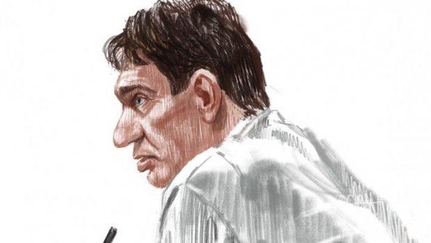 Kroongetuige vermomd bij Holleeder-zaak