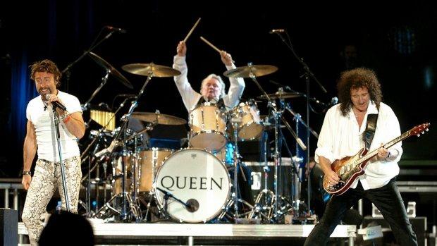 Bijzonder: trailer van de Queen-film staat online