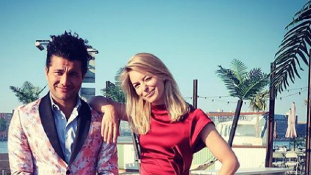 GTST-'Sjors en Amir' genieten van zonnig Italië