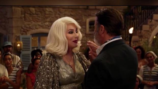 Mamma Mia: Here We Go Again eindelijk in de bioscoop