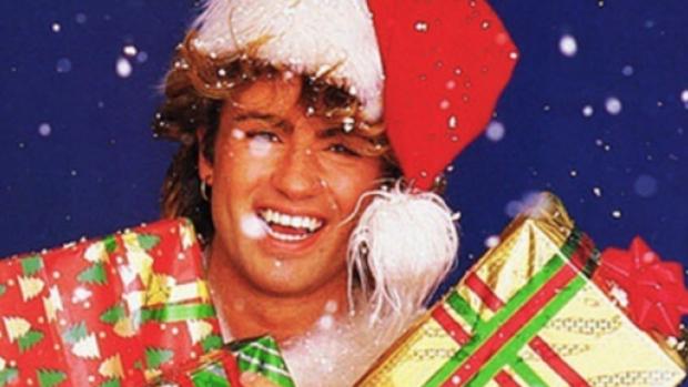YES: er komt een Last Christmas-kerstfilm