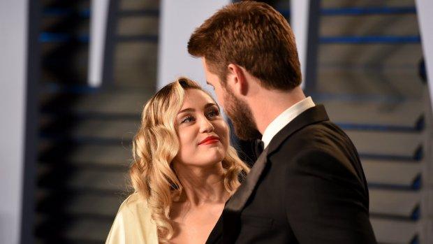 Hét bewijs dat Liam en Miley nog altijd samen zijn