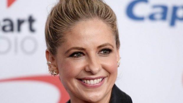 Eindelijk: Buffy The Vampire Slayer komt terug