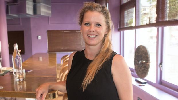 Babette van Veen blij met karakterswitch GTST's Linda Dekker