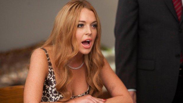 Lindsay Lohan wil serveersters ontslaan vanwege modemisser