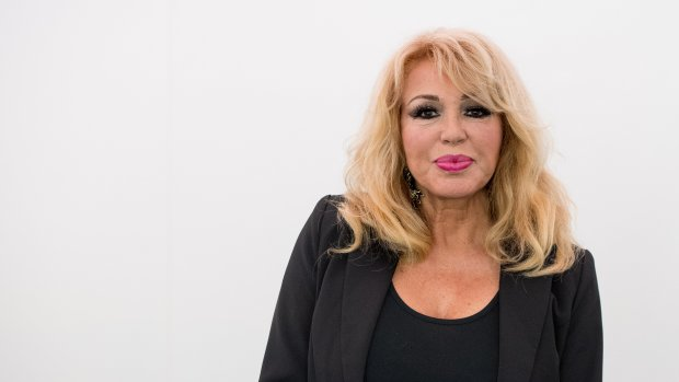 Patricia Paay zet huis open voor publiek