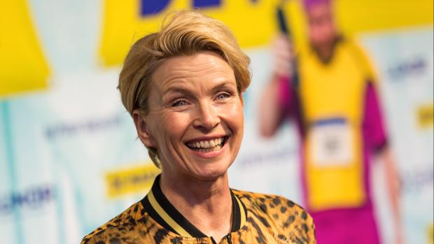 'Anita Witzier voelt zich verraden door Katja Schuurman'