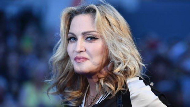 Madonna wil een zakcentje voor zestigste verjaardag