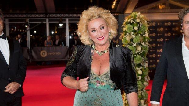 Karin Bloemen steelt de show in Ranking the Stars