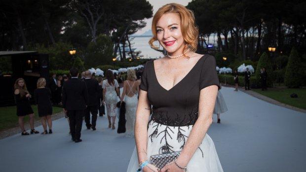 Lindsay Lohan krijgt haar eigen realityshow