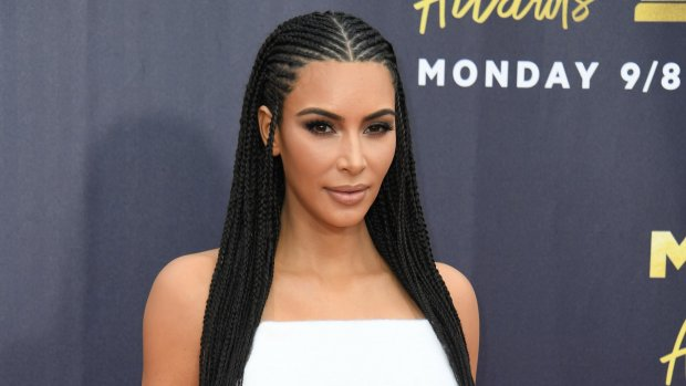 Kim Kardashian haalt keihard uit naar Tyson Beckford