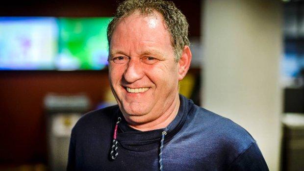 Weerman Piet Paulusma na 23 jaar weg bij SBS