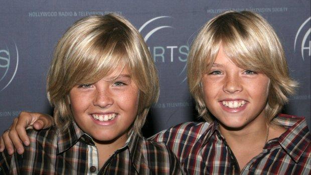 Toen vs. nu: de cast van Zack en Cody