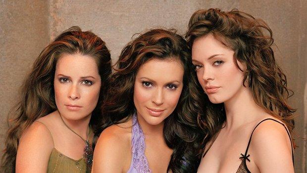 Voel je oud: zo zien de Charmed-zusjes er nu uit